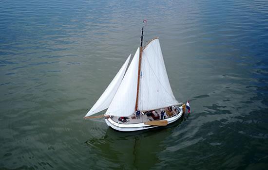 Flottenübersicht - Charterschiffe